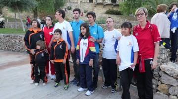La Fundació Estela participa als Jocs Special Olímpics de Catalunya