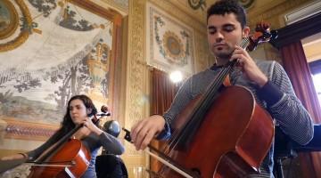 Neix l'Orquestra de Cambra de Tarragona