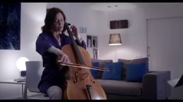 'Sonata per a violoncel' inaugurarà el Fic-Cat