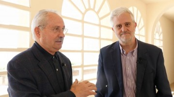 «El govern de consens entre CiU i PSC ha estat necessari en moments de decisions difícils»