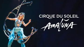 Primeres acrobàcies del Cirque de Soleil entre famosos