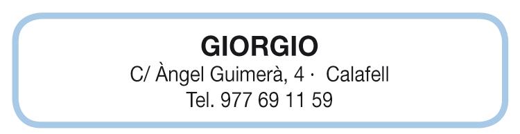cartell-giorgio