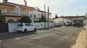 Imatge del Carrer De la Casera a Altafulla.