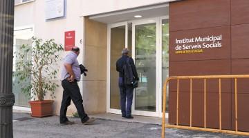 Institut Municipal de Serveis Socials de Tarragona (IMSS).