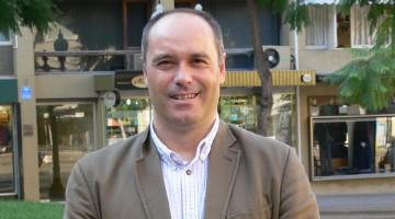 Jordi Salvador. Foto d'arxiu.