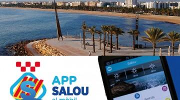 L'aplicació està disponible per dispositius mòbils i tauletes.