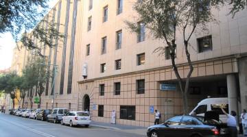 Les jornades tindran lloc  a l'hospital de Santa Tecla de Tarragona.