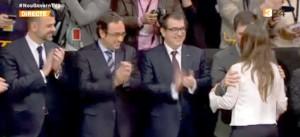 Els consellers de Carles Puigdemont ja són oficials