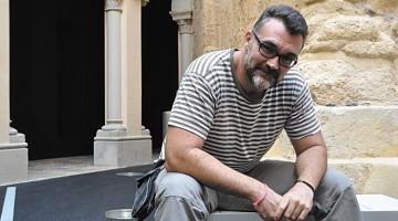 Jesús Monllaó al Seminari de Tarragona./Tomàs Varga