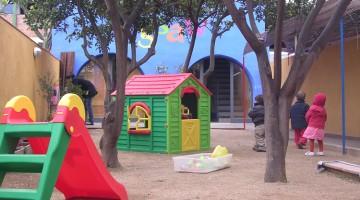 Instal·lacions de Jigsaw a Tarragona./Foto: http://jigsawbritishschool.com