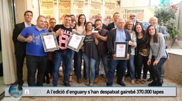 Barhaus guanya el vuitè Tarragona dTapes