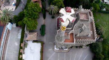 Jujol i Gaudí es retroben al Metropol