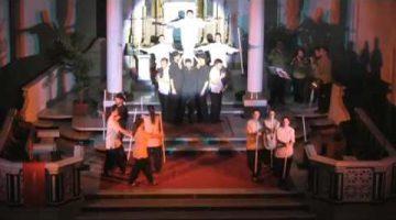 L'Elenc Artístic Arbocenc distingit amb la Creu de Sant Jordi